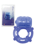 Climax Juicy Ring Blue