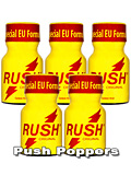 5 x RUSH SPECIAL EDITION - PACK