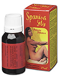 Spanish Fly Passion Intenso - 15 ml