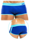 Modus Vivendi - Mix & Match Boxer - Blue