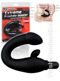 10 Function Extreme Prostate Master Rechargeable