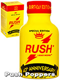 JUMBO RUSH 40th Anniversary 40ml