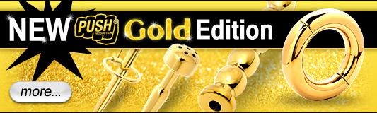 Push Gold Edition