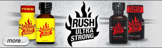Rush Ultra Strong