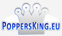 PoppersKing.eu Poppers Shop